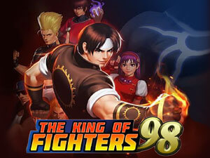 The King of Fighters98